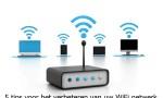 wifi netwerk verbeteren