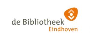logo bibliotheek eindhoven